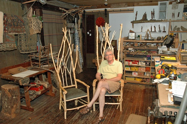 making rustic furniture. In This Age Of Shopping Online, Discover The Joy Making Things By Hand With Materials Discovered Beautiful Forests Rowe. Rustic Furniture